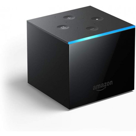 סטרימר (All-new Fire TV Cube (2nd Gen 2019
