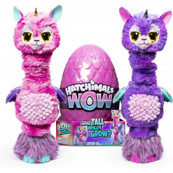 בובת האצימלס וואו - Hatchimals WOW