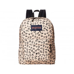 תיק גב JanSport SuperBreak show your spots