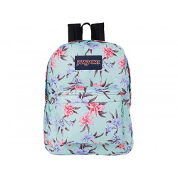 תיק גב JanSport SuperBreak vintage irises