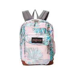 תיק גב JanSport Huntington Pastel Palms