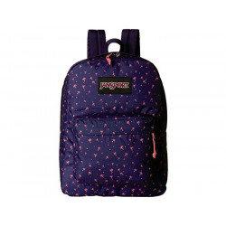 תיק גב JanSport Black Label Superbreak palm-life