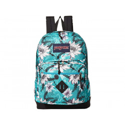 תיק גב JanSport City View water-lily