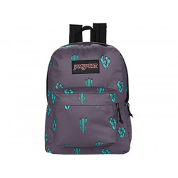 תיק גב JanSport Black Label Superbreak Mojave Bloom