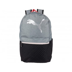 תיק גב PUMA Evercat Rhythm Backpack grey-black