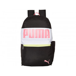 תיק גב PUMA Evercat Rhythm Backpack Black/ Bright