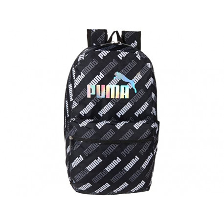 תיק גב PUMA Evercat Rhythm Backpack BLACK / WHITE
