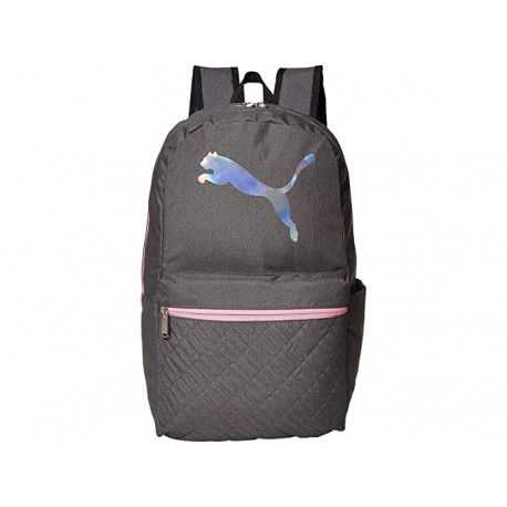 תיק גב PUMA Evercat Rhythm Backpack GRAY / PINK