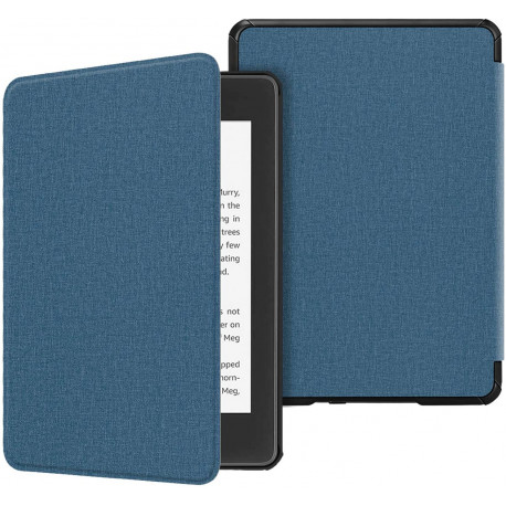 paperwhite navy cover
