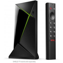 סטרימר NVIDIA SHIELD Android TV Pro