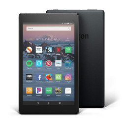 הטאבלט  Amazon Fire HD 8