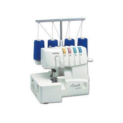 Brother 1034D overlock מכונת אוברלוק