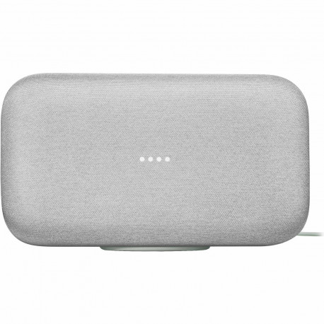 חדש באתר! רמקול Google Home Max Multiroom Wi-Fi Speaker