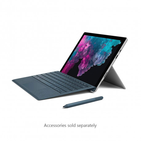 טאבלט Microsoft Surface Pro 6 Core i5 8GB 128GB + כיסוי מקלדת