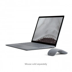 Microsoft Surface Laptop 2- 128/256/512 GB, Intel Core i5/i7