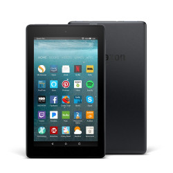 Amazon Kindle Fire 7 זיכרון 16GB החדש!