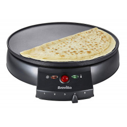 מחבת להכנת קרפ Breville VTP130 Traditional Crepe Maker